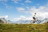 Mit Vollgas durch das Aostatal