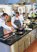 Chefmanship Centre Workshop: Restaurants