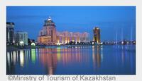 Für einen guten Zweck: Mit Air Astana zum Marathon in die kasachische Hauptstadt
