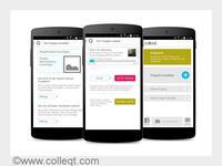 Neu: Kostenlose App hilft schnell und einfach Geld für und mit Freunden zu sammeln