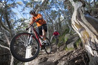 Wandern und Radfahren in Australien:   Neue Trails und Übersichtswebsite der beliebtesten Routen in Victoria