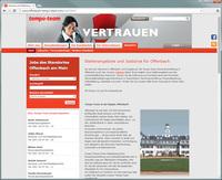 Karriere und Beruf: Offene Stellen und Jobs in Offenbach