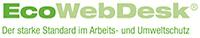 Software EcoWebDesk erhält zwei Qualitätssiegel