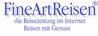 Die FineArtReisen Reichweiteninformation 2015-05
