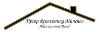 Tiptop RenovierungMünchen  - Jetzt auch mit Badsanierung und Badrenovierung