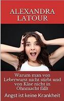 """""""Angst ist keine Krankheit"""" -Autorin präsentiert neues E-Book"""