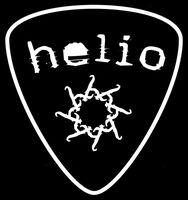 Helio auf Erfolgskurs - eine Rockband mit Individualität