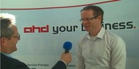 Cloud Computing TV im Gespräch mit Marcus Bengsch, Head of Managed Services, ahd