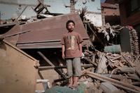 showimage Nepal: Nothilfe allein genügt nicht / SOS-Kinderdörfer planen Wiederaufbau