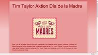 Partnervermittlung Tim Taylor und die Tradition des Muttertags