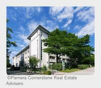 """PAMERA Cornerstone vermietet rund 3.000 qm Bürofläche im Objekt   """"connect"""", Ridlerstr. 55 in München"""
