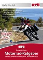 GTÜ-Tipps zum sicheren Start in den Motorradsommer