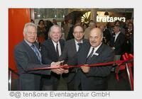 Ten&One launcht EMEA-Zentrale für Neukunde Stratasys GmbH