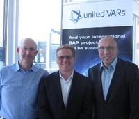 All for One Steeb AG - weltweites SAP-Partnernetzwerk United VARs mit SAP HANA-Plattform und SAP Cloud-Portfolio mächtig auf dem Vormarsch