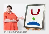 Maßkunst setzt künstlerische Akzente mit Bildern von Bettina Zastrow