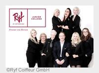 Ryf Coiffeur GmbH setzt auf AZUBIYO