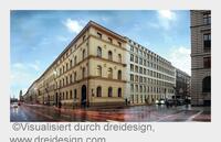 Weiterer Premium-Büroservice in München