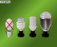 LED statt HQL - so einfach funktioniert Umrüsten