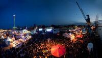 Hanse Sail 2015: NDR zum Jubiläum erneut im Stadthafen