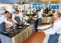Unilever Food Solutions: Neues Programm für die Chefmanship Centre 2015