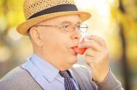 Tipps für asthmakranke Senioren