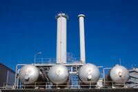 Gegen Energiepreisschwankungen gerüstet: