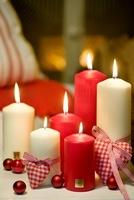 Familienzeit ist Kerzenzeit