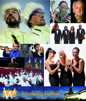 Wartburg Festival 2015