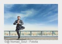 Burnout Prävention ist aktiver Arbeitsschutz