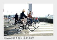 Auf zwei Rädern in die Zukunft: Das Fahrrad erobert die Stadt zurück