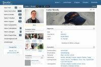 Nerofix steigt zum größten deutschen sozialen Netzwerk auf