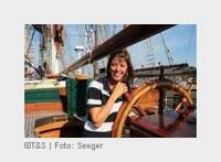 Segelschulschiff Eye of the Wind: Frauen-Power bei der Rum-Regatta