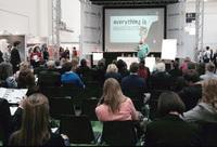 werdewelt, Agentur für Personenmarketing, auf der PersonalNord 2015 in Hamburg