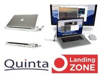 MacBook Dockingstation DOCK Express von Landing ZONE bei Quinta