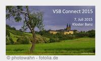 VSB lädt zum Anwenderkongress VSB Connect 2015