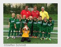 MVC Mobile VideoCommunication GmbH unterstützt Jugendsport.
