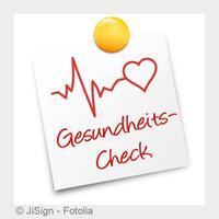 Effizienter Gesundheits-Check? Vital Check-up bei Costasana!