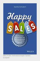 Ab 13. Mai 2015 neu auf dem Markt: Die Happy Sales Methode jetzt auch als Buch