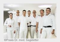 Orthopädie Landshut - Gemeinschaftspraxis GbR Sagstetter