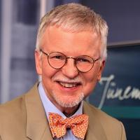 Dr. Bernhard Jünemann ist neuer Medientrainer bei der Media Coaching Company