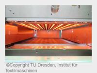 Infrarot-Strahler machen neue Fertigungsprozesse möglich