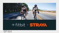showimage Fitbit und Strava stärken gemeinsam Sportler