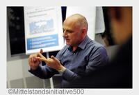Unternehmer erkennen das Potenzial von echtem Lead-Management