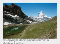 150 Jahre Erstbesteigung des Matterhorns in diesem Sommer