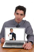 Vorsicht bei der Online-Partnersuche