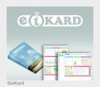 eiKard - Preisgekrönte E-Visitenkarte im Crowdinvesting