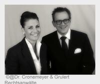 Kanzlei Dr. Cronemeyer & Grulert Rechtsanwälte in neuen Räumen