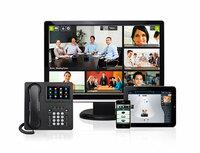 Service aus einer Hand: GfK System bietet Avaya-Telefonanlagen in München