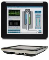 """PREISGÜNSTIGER ARM-BASIERTER 8"""" PANEL-PC MIT IP-SCHUTZ UND POE"""