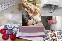 Der großen Liebe ein Fest bereiten: das ist Hochzeit heute